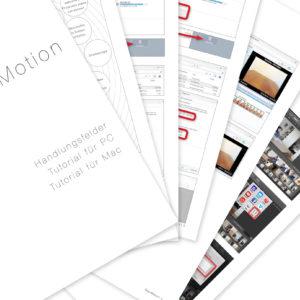 Stop-Motion Tutorial für PC & Mac